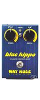 Way Huge(ウェイヒュージ) / Blue Hippo MkII Limited Edition WHE601 - アナログコーラス - 《ギターエフェクター》 ■限定セット内容■→ 【・高級パッチケーブル 】