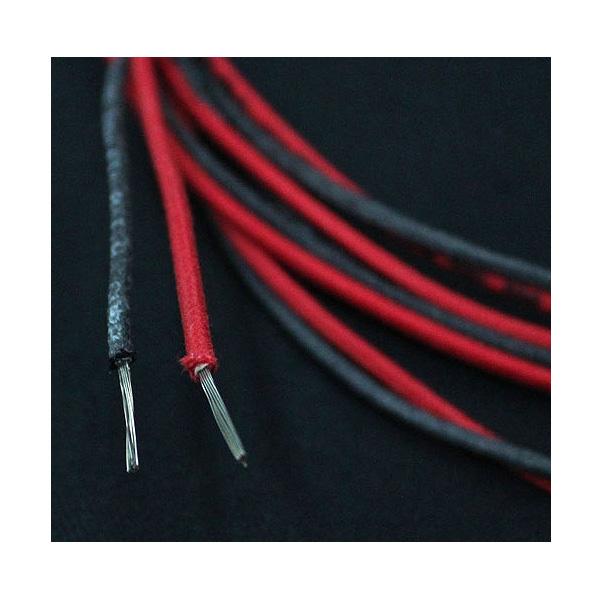 Western Electric(ウェスタンエレクトリック) / WE18GA(復刻版)(推奨距離、片側2m前後)  - スピーカーケーブル -