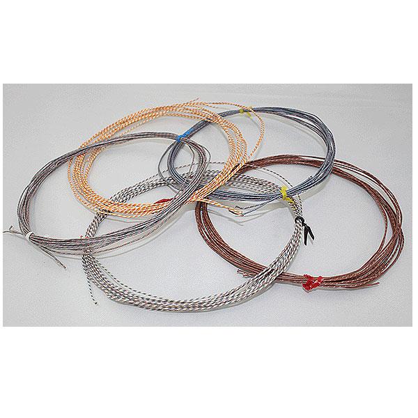 Western Electric(ウェスタンエレクトリック) / WE24GA (メッキ) - スピーカーケーブル(1本) - (推奨距離、片側1.5m〜2m)