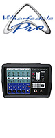 Wharfedale Pro(ワーフデール プロ) / PMX500 -パワードミキサー- ■限定セット内容■→ 【・OAタップ 】
