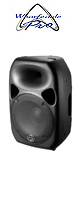Wharfedale Pro(ワーフデール プロ) / Titan15 Passive BLACK -パッシブスピーカー-  【一本販売】 ■限定セット内容■→ 【・最上級エージング・ツール 】