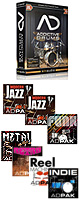 【数量限定】 XLN Audio(エックスエルエヌ オーディオ) / AD Mega Bundle 3 - 合計約70,000円分の商品が30,000円オフ! -