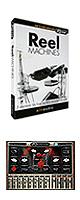 XLN Audio(エックスエルエヌ オーディオ) / ADpak Reel Machines