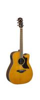 YAMAHA(ヤマハ) / A1R VN - エレクトリックアコースティックギター - ■限定セット内容■→ 【・クリップチューナー(PC-1_Black) 】