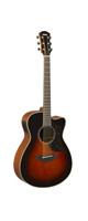 YAMAHA(ヤマハ) / AC1M TBS - エレクトリックアコースティックギター - ■限定セット内容■→ 【・クリップチューナー(PC-1_Black) 】