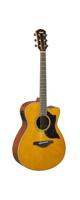 YAMAHA(ヤマハ) / AC1M VN - エレクトリックアコースティックギター - ■限定セット内容■→ 【・クリップチューナー(PC-1_Black) 】