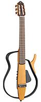 YAMAHA(ヤマハ) / サイレントギター ナチュラル SLG110N 【ナイロン弦のエレガットタイプ】
