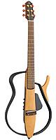 YAMAHA(ヤマハ) / サイレントギター ナチュラル SLG110S NT 【スチール弦のフォークギタータイプ】