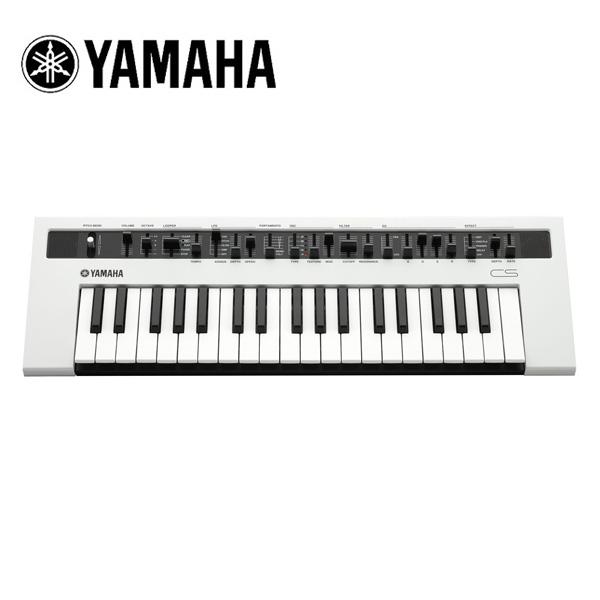 YAMAHA(ヤマハ) / reface CS - コンパクトシンセサイザー-