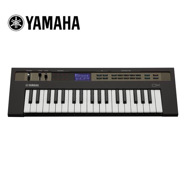 YAMAHA(ヤマハ) / reface DX - コンパクトシンセサイザー-