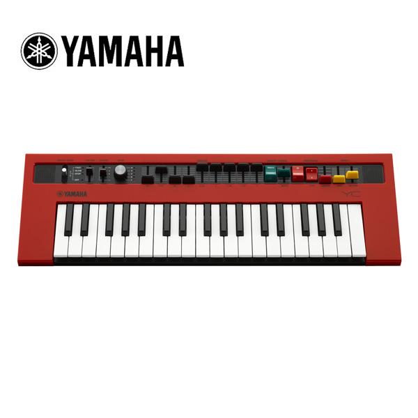 YAMAHA(ヤマハ) / reface YC - コンパクトシンセサイザー -