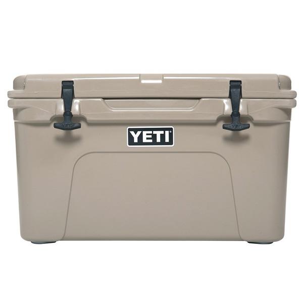 YETI COOLERS(イエティクーラーズ) / YETI Tundra 45 Cooler (Desert Tan) - クーラーボックス -
