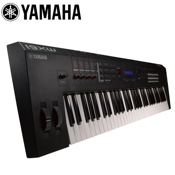 YAMAHA(ヤマハ) / MX61 デジタ...