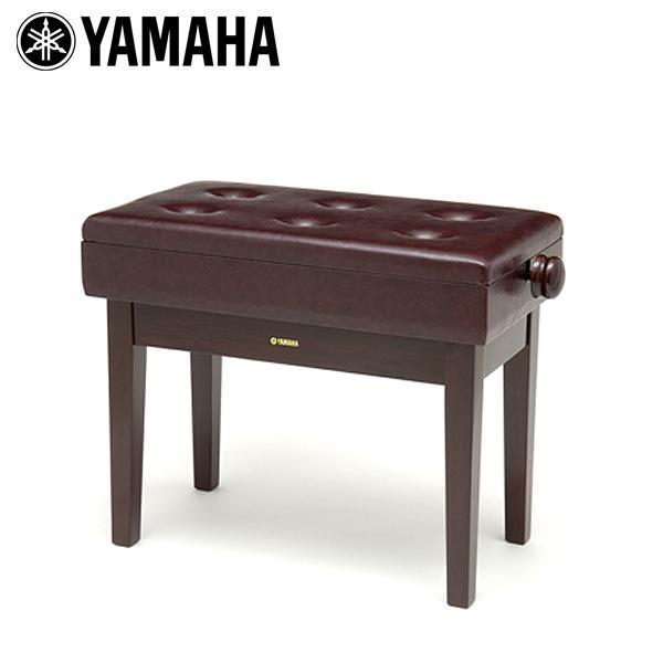 Yamaha(ヤマハ) / NO.60 PI-60M 【グランドピアノ用 高級高低自在椅子/マホガニー艶塗装】