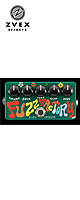 Z.VEX(ゼブェックス) / FUZZ FACTORY -ファズ- 《ギターエフェクター》