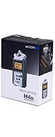 Zoom(ズーム) / Handy Recorder H4nSP - ハンディーレコーダー -【4トラックのMTRモード搭載】