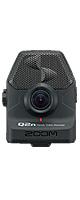 Zoom(ズーム) / Q2n/B Handy Video Recorder(ブラック) - フルHD撮影対応 ハンディ・ビデオ・レコーダー -