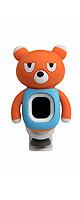 aNueNue(アヌエヌエ) / 900 Bear Digital Tuner (aNN-U900BT) ウクレレ用チューナー