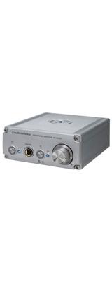 audio-technica(オーディオテクニカ) / AT-HA26D - D/Aコンバーター内蔵ヘッドホンアンプ -