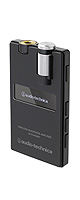 audio-technica(オーディオテクニカ) / AT-PHA50BT BK - ワイヤレスヘッドホンアンプ -