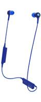audio-technica(オーディオテクニカ) / ATH-CK200BT(ブルー) - ワイヤレスイヤホン -