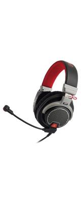 audio-technica(オーディオテクニカ) / ATH-PDG1 - 開放型ゲーミングヘッドセット -