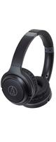 audio-technica(オーディオテクニカ) / ATH-S200BT(ブラック) - ワイヤレスヘッドホン -