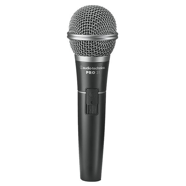 audio-technica(オーディオテクニカ) / PRO31 - ダイナミックマイク -