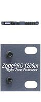 dbx(ディービーエックス ) / ZonePRO 1260m  - ゾーン制御マルチプロセッサー -