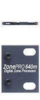 dbx(ディービーエックス ) / ZonePRO 640m  - ゾーン制御マルチプロセッサー -