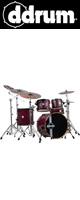 ddrum(ディードラム) / Reflex RSL WRS 4pc Kit - ドラムセット -