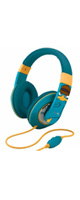 eKids(イーキッズ) /  Phineas and Ferb Agent P Over the Ear Headphones DF-M40 - ヘッドホン 【エージェントP】