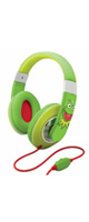 eKids(イーキッズ) /  Kermit the Frog Over the Ear Headphones DK-M40 - ヘッドホン 【カーミット】