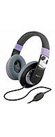 eKids(イーキッズ) /  Jack Skellington Over the Ear Headphones DN-M40 - ヘッドホン 【ジャック・スケリントン】