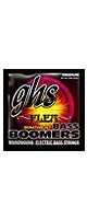 ghs(ガス) / M3045F Flea Signature Bass Boomers - ベース弦 - 《レッチリ・フリーのシグネイチャー》