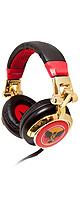 iFrogz (アイフロッグス) /  Earpollution Dj Style Headphones (Munich)