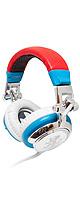 iFrogz (アイフロッグス) / Earpollution Dj Style Headphones (Union)