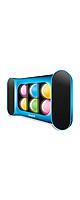 iSound / iGlowSound Dancing Light Speaker (Blue)  - スピーカー -