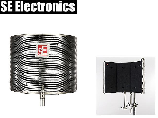 sE electronics(SEエレクトロニクス) / Reflexion Filter Pro - リフレクションフィルター -