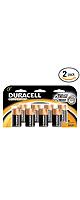 DURACELL(デュラセル) / Coppertop アルカリ単二電池 16個パック