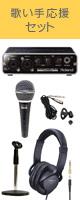 【歌い手応援セット】Roland(ローランド) / DUO-CAPTURE EX (UA-22) USB Audio Interface - オーディオインターフェース -