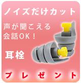 【P】イヤープロテクターTHUNDERPLUGS